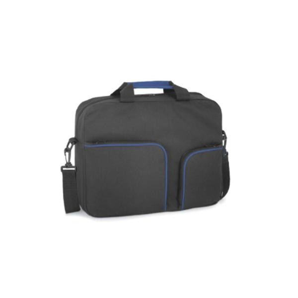 Tangram Multifunction Bag - Blue