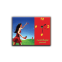 Promotional Ceramic Wall Clock