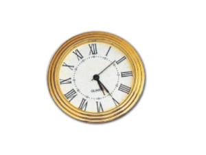 Clock Movement