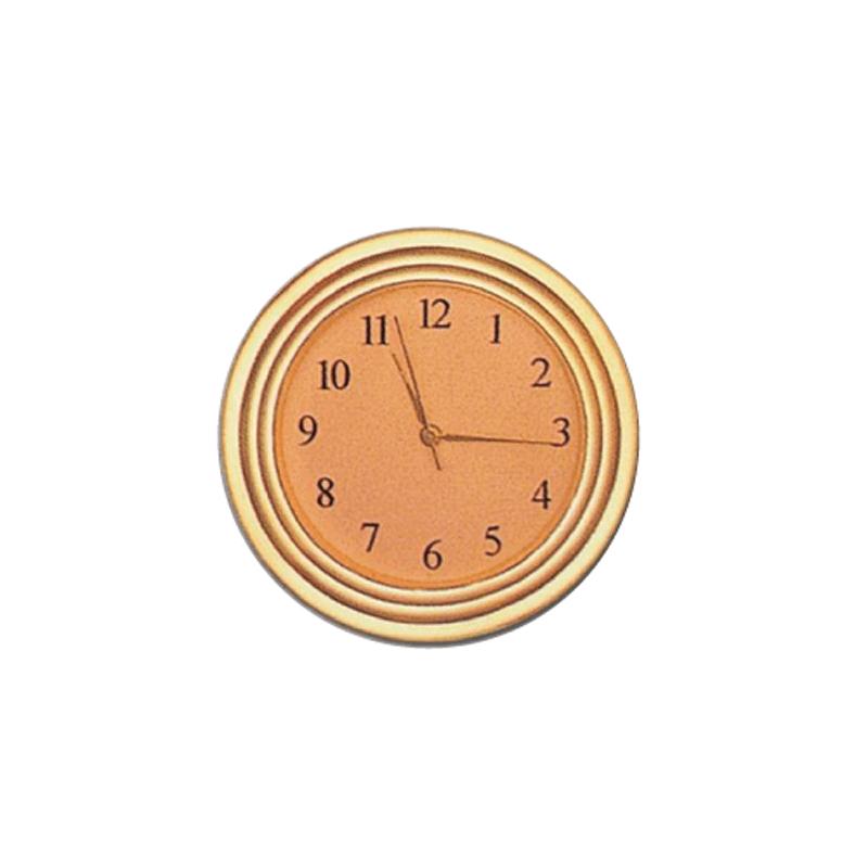 Clock Movement Gold