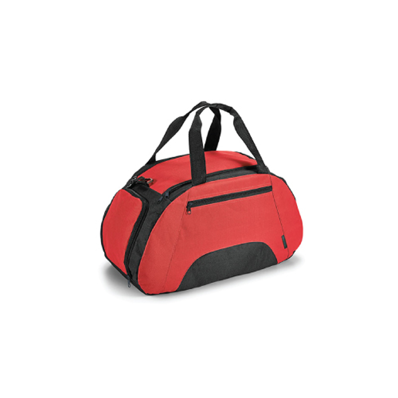 Fit Gym Bags - Red