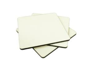 Hard Board Tea Coasters