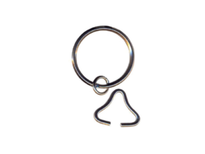 Key-chain Rings