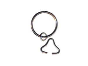 Key-chain Rings