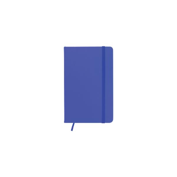 Promotional Notebook A6 Size Blue