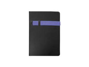 Black A5 Size Notebooks