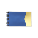 Promotional Notepads Blue