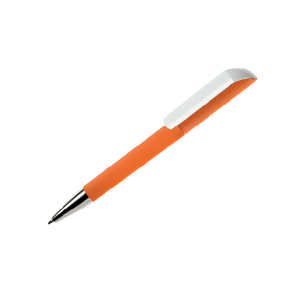 Branded Pens Maxema Flow Orange