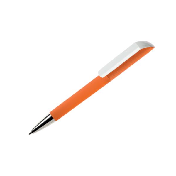 Branded Pens Maxema Flow Orange