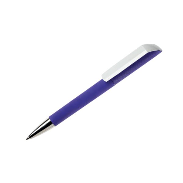Branded Pens Maxema Flow Violet