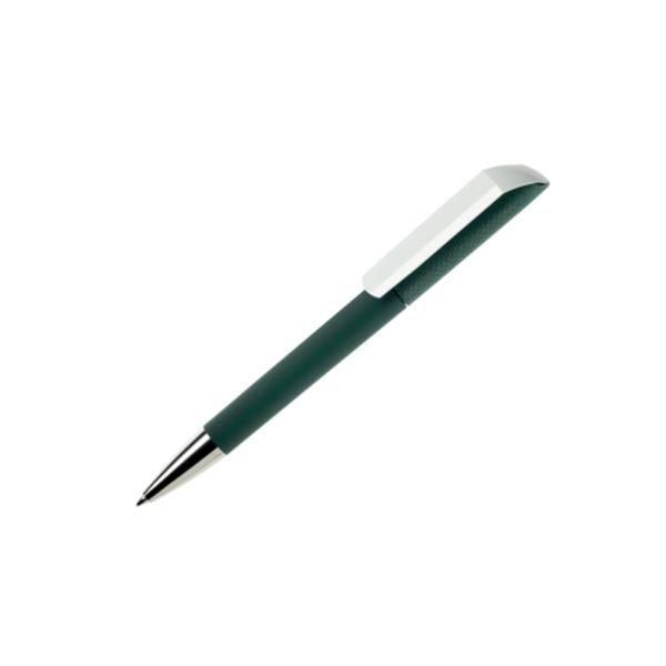 Corporate Gifts Pen Maxema Flow Dark Green