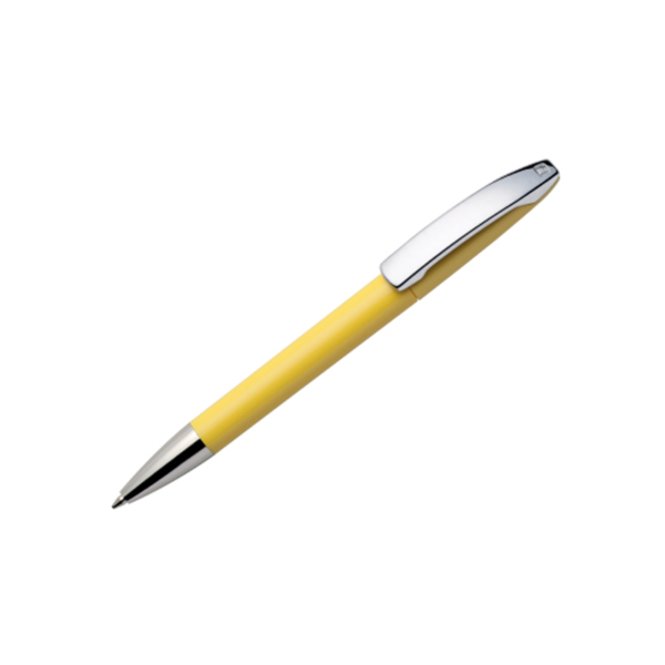 Corporate Pens Maxema View Yellow