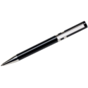 Maxema Ethic Pen – Black with Chrome Clip