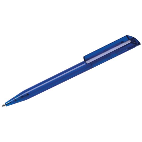 Maxema Zink Pen - Transparent Dark Blue