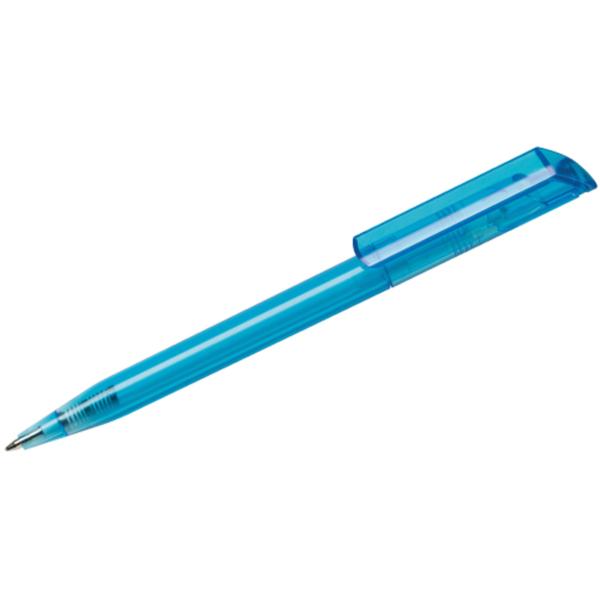 Maxema Zink Pen - Transparent Light Blue