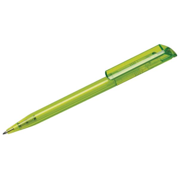 Maxema Zink Pen - Transparent Light Green
