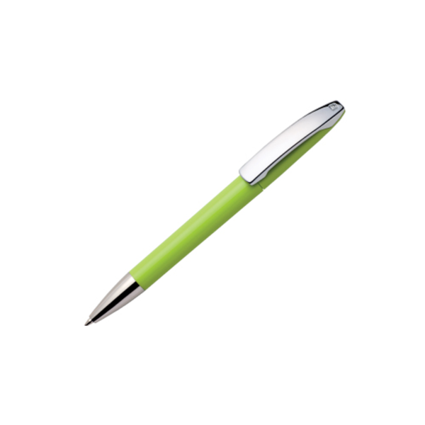 Promotional Pens Maxema View Lamon Green