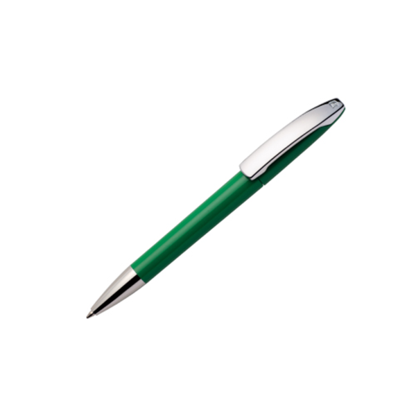 Promotional Pens Maxema View Peacock Green