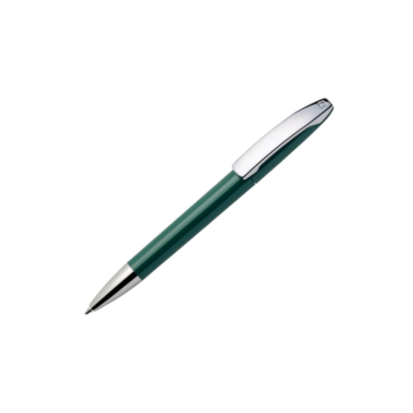 Promotional Pens Maxema View Dark Green