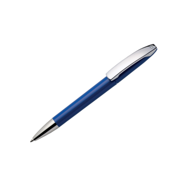 Promotional Pens Maxema View Dark Blue
