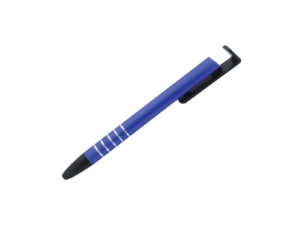 3 in 1 Metal Pens Blue