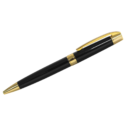 Dorniel Designs Metal Pen Black