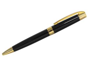 Dorniel Designs Metal Pen Black