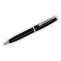 Custom logo Metal Pens – Black