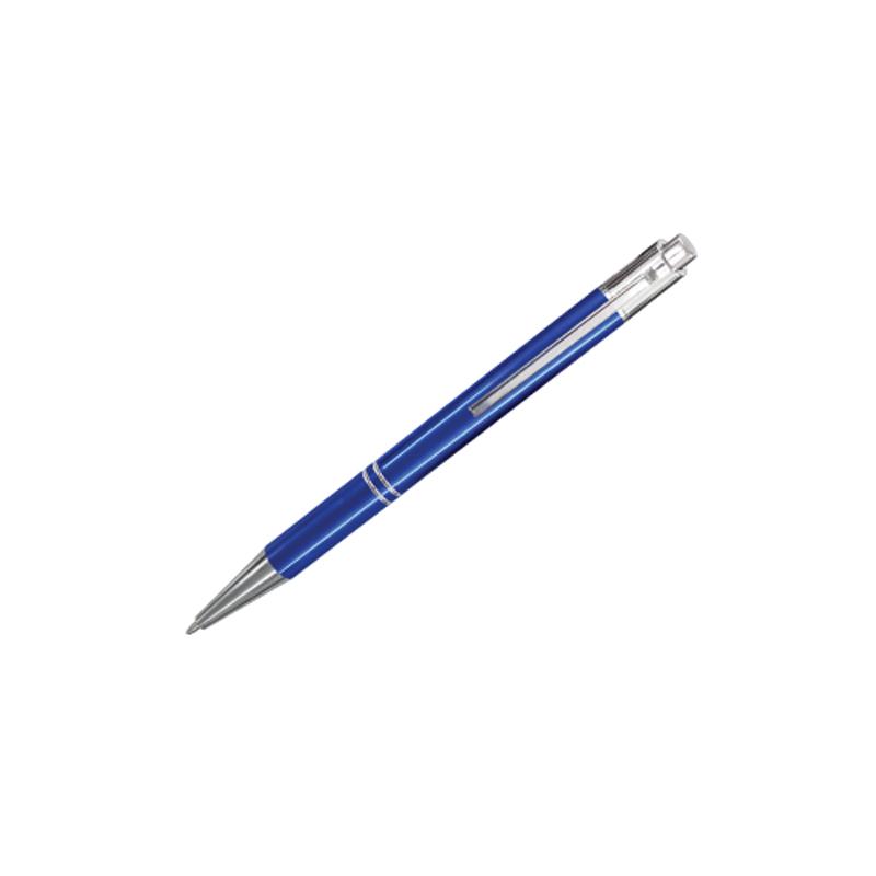 Promotional Metal Pens Blue