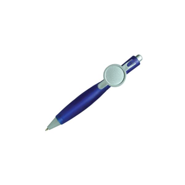 Big Logo Pen - Blue Color
