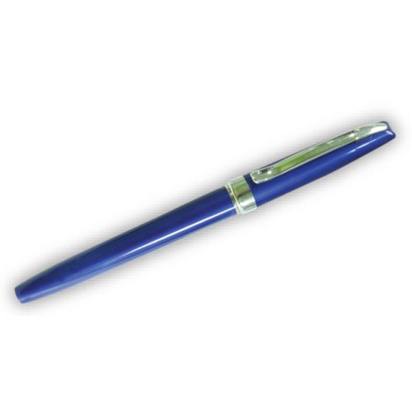 Promotional Plastic Pen - Blue Color