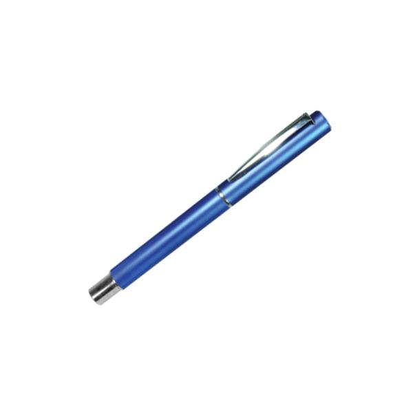 New Plastic Pens Blue
