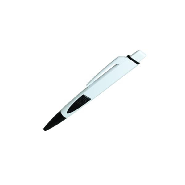 Promotional Plastic Pen - Black