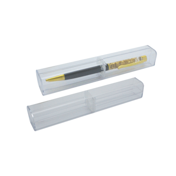 Clear Boxes for Pens Packaging