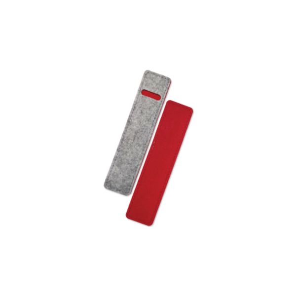 Promotional Pen Cases Red Color