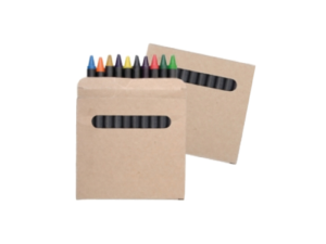 Children Gifts Crayons