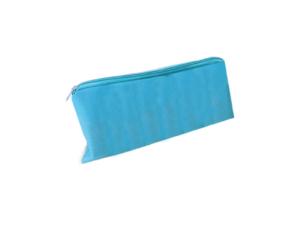 Children Gift Pencil Pouch Sky Blue