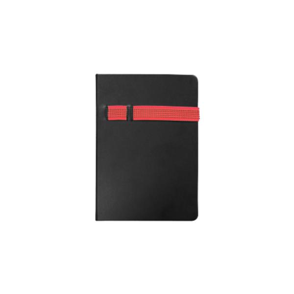Black A5 Size Notebooks