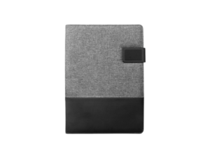 Dorniel Design Portfolio Folder Grey Color