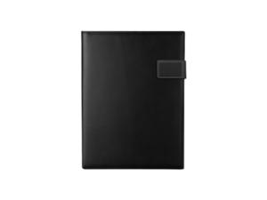 Dorniel Design Portfolio Folder Black Color