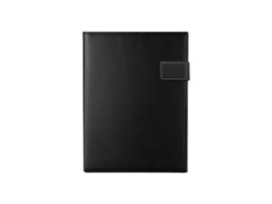 Dorniel Design Portfolio Folder Black Color