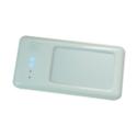 Power Bank 5200 mAh – White