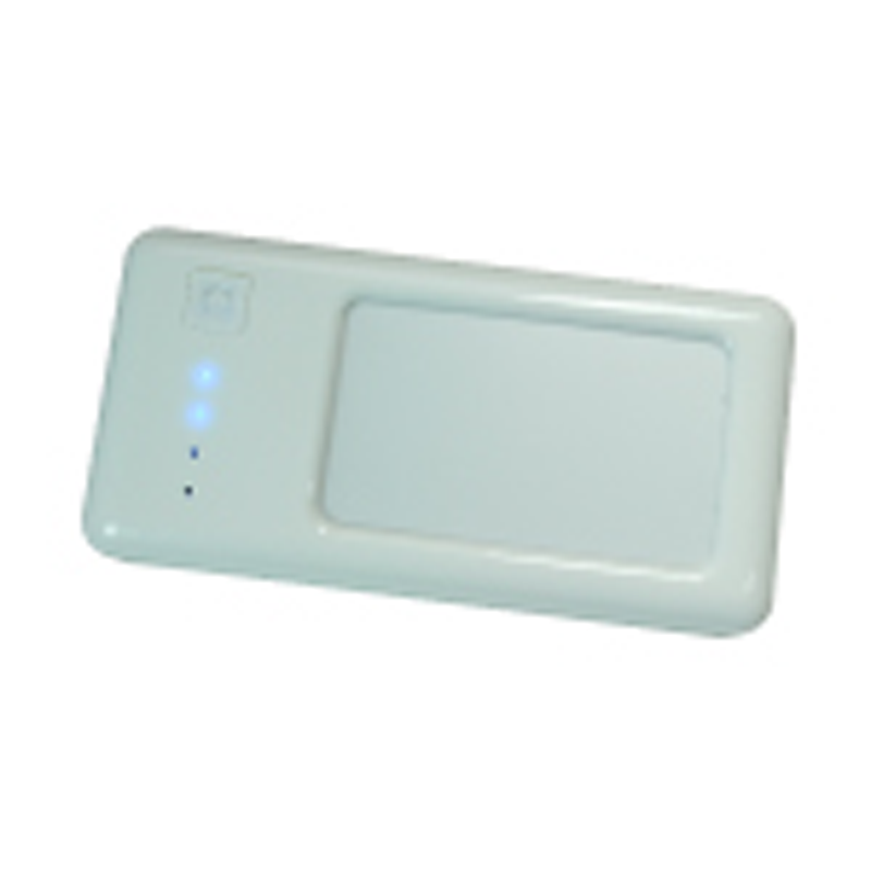 Power Bank 5200 mAh - White