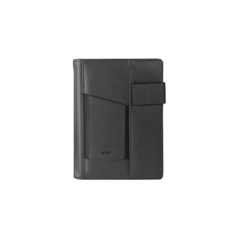 Portfolio Notebook