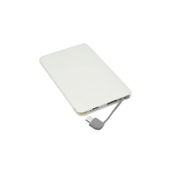 Promotional Thin Power Bank
