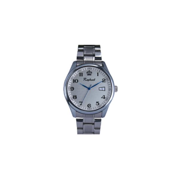 Silver Watche