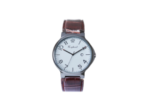 Gents Watches - White