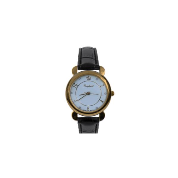 Ladies Golden Watches - 35 mm