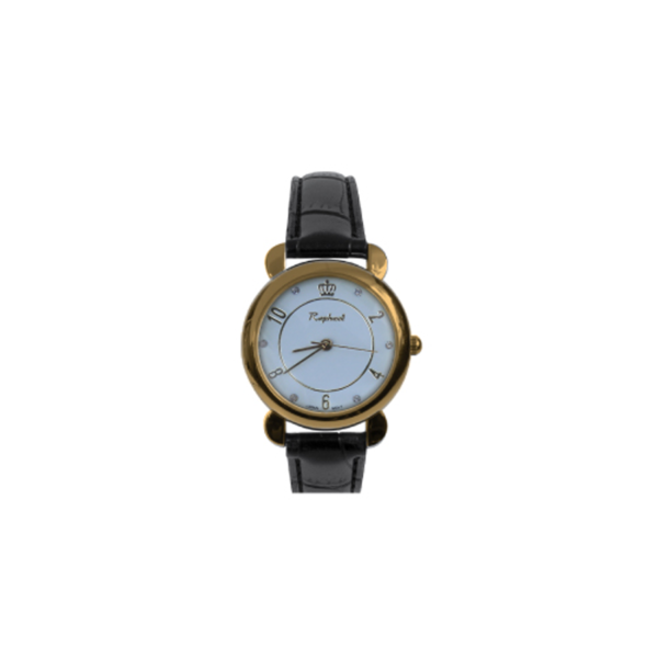Ladies Golden Watches - 30 mm