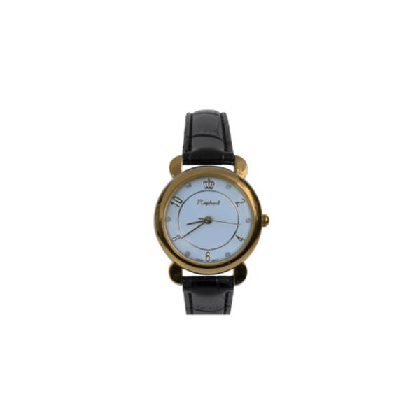 Ladies Golden Watches - 30 mm